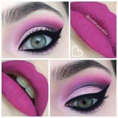 #makeup #blogger #beautyblogger #makeupblog #makeuplover #eyeshadow #eyeliner…