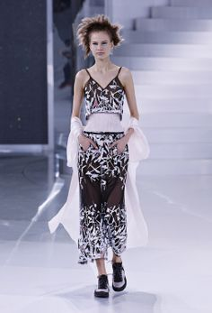 2014 Spring-Summer Haute Couture - Look 43 - CHANEL