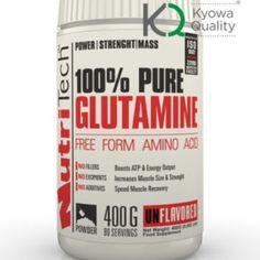 glutamine-400-g