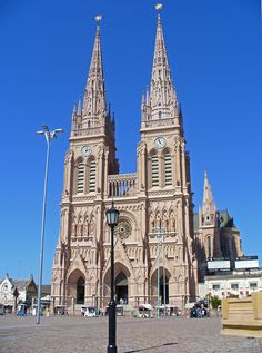 https://flic.kr/p/55L6wn | LUJAN 023 | Basilica Nuestra Señora de Luján,Ciudad de Luján, provincia de Buenos Aires_Argentina.
