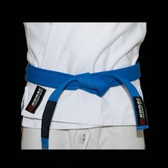 White to Blue Belt BJJ