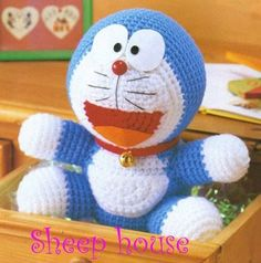 Pattern Crochet Dolls_Japan 3 - aoy - Picasa Web Albümleri