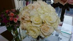 B12 - Crash our Wedding - Floral Expressions Inc - Janesville, WI Florist by Floral Expressions of Janesville, WI, via Flickr - http://floralexpressionsjanesville.com