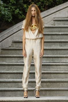 Is it bad I want a jumpsuit like this more than I want more heels?