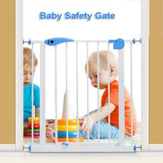 Orzbow Safety Baby Safety Gate  Price: 100.00 & FREE Shipping  #babyboy