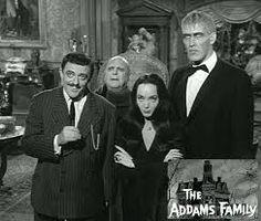 Resultado de imagen para imagenes de T.V serie The family Adams