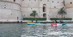 28 - 30 giugno, Taranto. Palio del Mediterraneo e Festa del Mare.