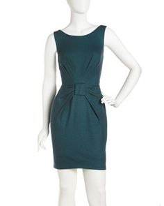 Eye Candy Dress, Dark Teal by Bailey 44 at Last Call by Neiman Marcus.