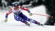 Members of the US ski team, including Lindsey Vonn and Laurenne Ross, have been using virtual reality to help prepare for the Olympics. Virtual Tour, Virtual Reality, Lindsey Vonn, Olympic Sports, Car Interiors, Winter Olympics, Vr, Gopro, Skiing