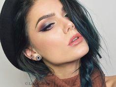 For details lindahallberg.com #fotd #makeup by lindahallbergs