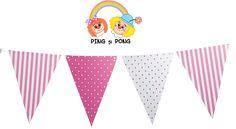 Baloane | Ping si Pong Polka Dots, Candy, Bar, Pink, Candles, Roses, Candy Bars, Dots