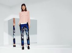 Custommade Autumn 14 Campaign on Fashion Served