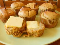 Almond Flour Pumpkin Muffins that Taste like Pumpkin Pie