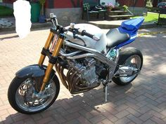 Streetfighter Motorcycle Forum and shop for all owners of Streetfighters Custom Street Bikes, Custom Bikes, Honda Motorcycles, Cars And Motorcycles, Hayabusa Streetfighter, Street Fighter Motorcycle, Honda Cbx, Gsxr 600, Street Fights
