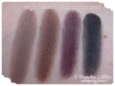 Palette Africa Collection PaolaP Make Up