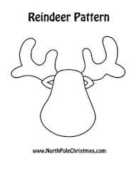 christmas templates for sewing - Google Search