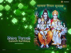 24 Best Shiv Parivar शव परवर Walpapers Images