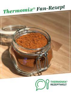 Magic Dust Rub vom Original inspiriert von bantamo. Ein Thermomix ® Rezept aus der Kategorie Saucen/Dips/Brotaufstriche auf www.rezeptwelt.de, der Thermomix ® Community.