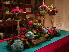 rbol de la natividad magnfico navidad centros de mesa de navidad colores vivos hermosos rboles decoracin de mesa arreglos de mesa
