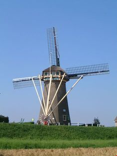 Bovenkruier/Zuid-Holland