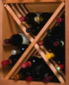Wine Rack Cabinet On Pinterest Wine Cabinets Old House