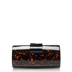 J.Crew - Tortoise clutch PERFECTION!  I need this in my life!