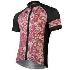 """The Rojo Safari"" Jersey by Gregory Klein - Men's"