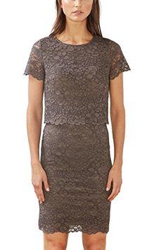 ESPRIT Collection Damen Kleid 017EO1E010, Braun (Taupe 24... https://www.amazon.de/dp/B01NBBTIU9/ref=cm_sw_r_pi_dp_x_1g7Lyb3GKT3WS