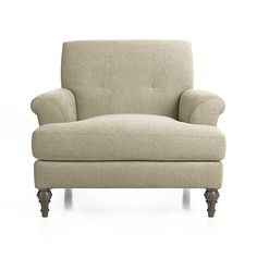 Camilla Chair in Chairs   Crate and Barrel - $1,199
