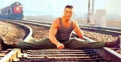 A gallery of Lionheart publicity stills and other photos. Featuring Jean-Claude Van Damme, Jean-Claude Van Damme, Jean-Claude Van Damme, Harrison Page and others. Martial Arts Movies, Martial Artists, Claude Van Damme, Bruce Lee Quotes, Movie Club, The Expendables, Tough Guy, Sylvester Stallone, Mixed Martial Arts