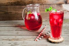 -How To lose weight Fast with The Red Tea -Red Tea Detox. -Red Tea Detox Belly Fat Burning Drink For Weight Loss . Bebidas Detox, Natural Detox Drinks, Weight Loss Meals, Losing Weight, Hibiscus Tea, Fat Burning Detox Drinks, Lose 15 Pounds, Detox Program, Program Diet