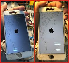 iPhone 6 Plus light problem. There are many more causes of light problem such as water damaged, display ic damaged and dropped phone on floor.  #Smartphone #Apple #iPhone #iPhone6Plus #lightproblem #repair #waterdamagedphone #displayicdamaged #droppedphone  Beyond smartphone and services 6 BRANCHES in KL (Malaysia)  1.HQ Taman Connaught (giant) TEL:03-89587920  Beyond spare parts shop enterprise G19, G21 ground floor cmc centre jalan cerdas Taman Connaught Cheras 56000 Kuala Lumpur Monday…