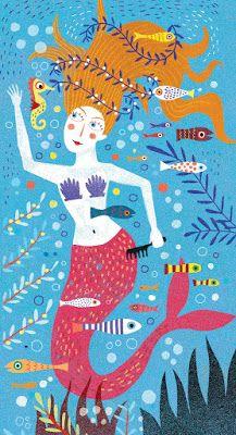 Mariana Ruiz Johnson Illustrations: New product designs for Londji, Creative Toys (Catalunya)