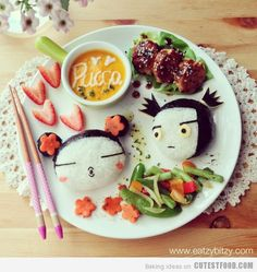 Cute Food, Cute Cupcakes, Designer Cakes, Cupcakes Decorating, Kids Cupcakes, Cupcakes Ideas, Cute Cake - Part 17