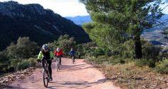 Terminada la primera fase de la ruta verde que unirá Alfondeguilla con Vall d'Uixó - http://www.absolutcastellon.com/terminada-la-primera-fase-de-la-ruta-verde-que-unira-alfondeguilla-con-vall-duixo/