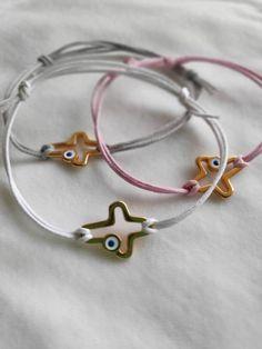 Christening Bracelets, Baptism Photos, Boy Baptism, Daughter Of God, Cord, Jewlery, Wax, Greek, My Etsy Shop
