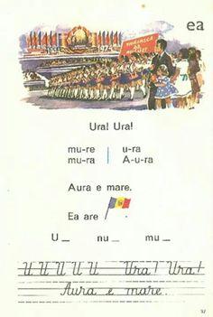 . Romanian Language, Vintage School, Autism, Illustrators, Children, Kids, Nostalgia, Childhood, Parenting