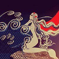 Rusalochka 1968 Merman Tails, Nymph, Mermaids, Films, Tumblr, Cartoon, People, Inspiration, Mermaid