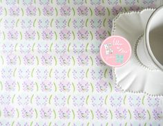 【Ellie&M's fabric】 fabric pattern