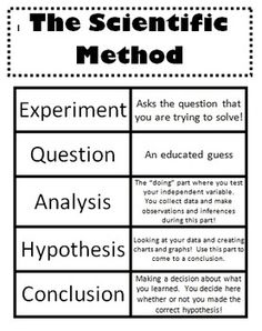 Scientific Method Game Teaching Resources   Teachers Pay Teachers