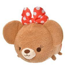 Medium Pudding (Minnie's bear)