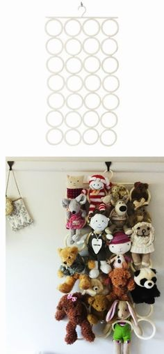 21 IKEA Toy Storage Hacks Every Parent Should Know! - - Sharing 21 awesome IKEA storage hacks for all your kids toys. These IKEA toy storage hacks will help you to get organised on a minimum budget. Soft Toy Storage, Ikea Toy Storage, Diy Storage, Storage Ideas, Storage Solutions, Organization Ideas, Clothes Storage, Bedroom Storage Hacks, Storage For Toys