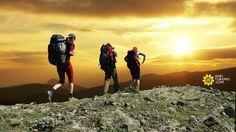 """""""Il sole non è mai così bello come nel giorno in cui ci si mette in cammino"""". (Jean Giono) Per tutti voi amanti del viaggio, eccovi alcuni punti di partenza. CLICCA QUI: http://www.agriturismo.com/leggiAgriturismi.asp… Buona giornata amici !! #sole   #viaggio   #travel   #italia   #italy   #agriturismo   #meta   #cammino   #turismo   #zaino   #trekking"""