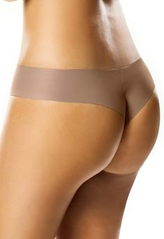 afb42a477058 La Senza Nude Seamless Soft & Smooth Thong #thong #sexypanties #lingerie  #bras #panties #mepeppy