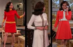 Color block Mary-style | Mary Tyler Moore