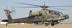 McDonnell Douglas AH-64A Apache, Fort Worth - Alliance, 158th ARB, photo by Brandon Thetford