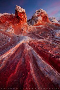 Vermillion Cliffs, Southern Utah