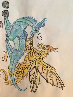 Wings of fire book 14 protagonist