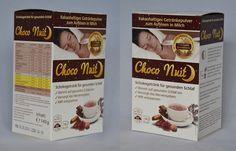 """Produkttest """"Choco Nuit"""" von der Shopapotheke --- www.produkttest-welt.de"""