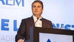 Marcelo Álvarez es el presidente de la Cámara Argentina de Empresarios Mineros   NOTICIAS   Transporte Carga de Argentina y Chile